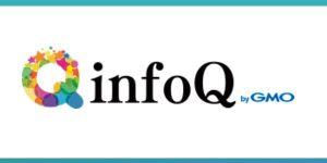 infoQのロゴ