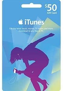iTunesカード海外版