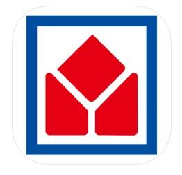 ヤマダデンキアプリロゴ